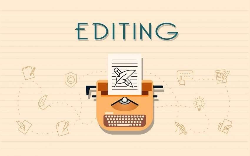 diventare editor o redattore editoriale