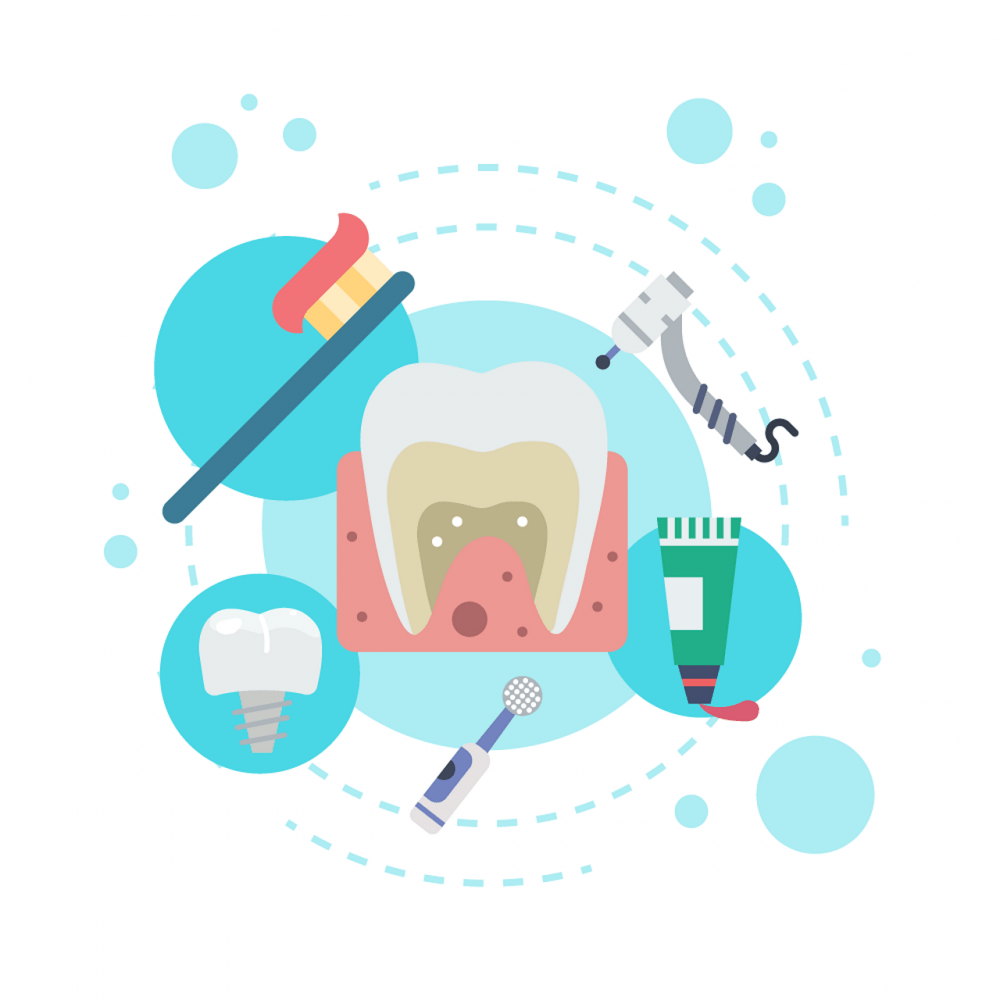 Come diventare igienista dentale e stipendio