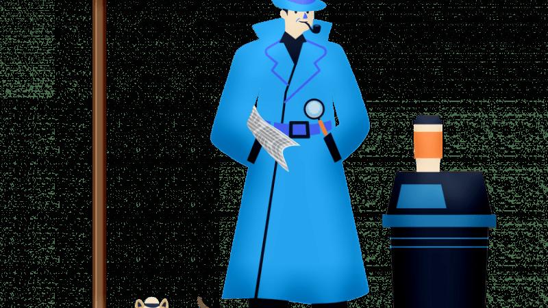Come diventare investigatore privato: mistero risolto, detective!