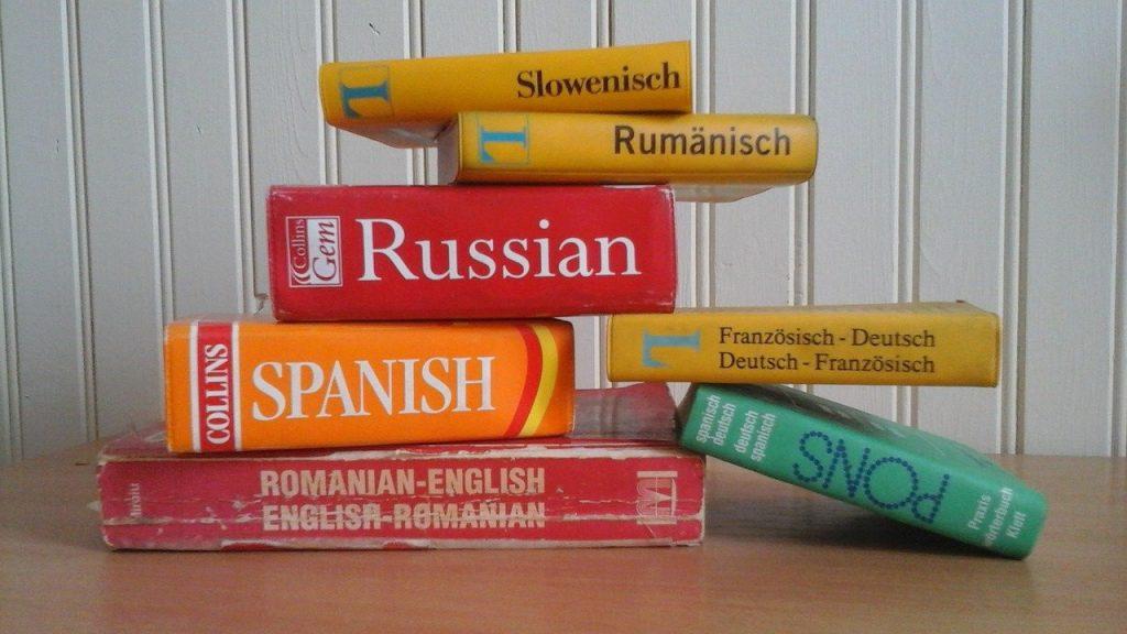diventare traduttore di libri
