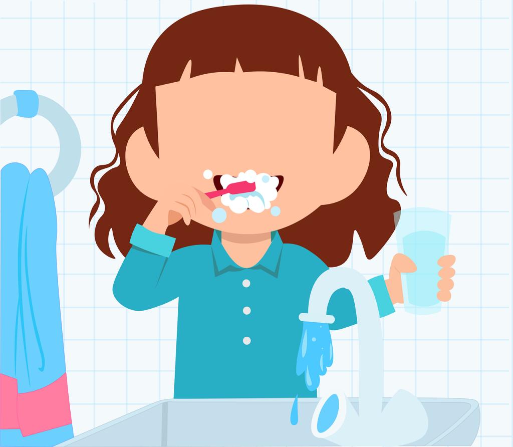 Diventare igienista dentale