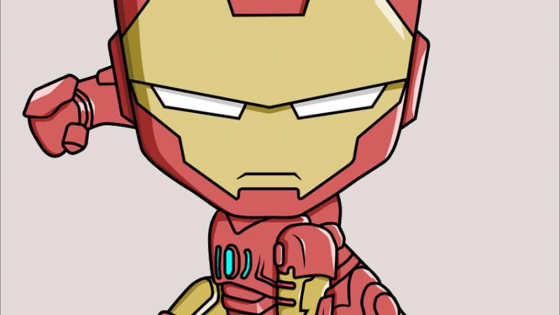 Come diventare sceneggiatore e decidere le sorti di Iron Man