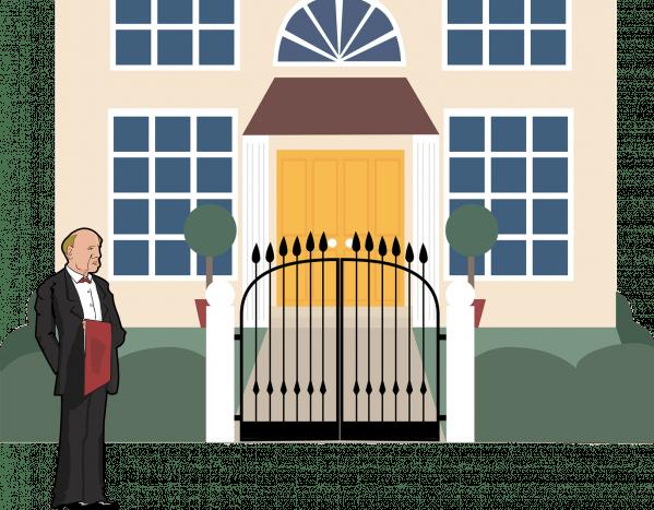 Come diventare un maggiordomo migliore di Alfred