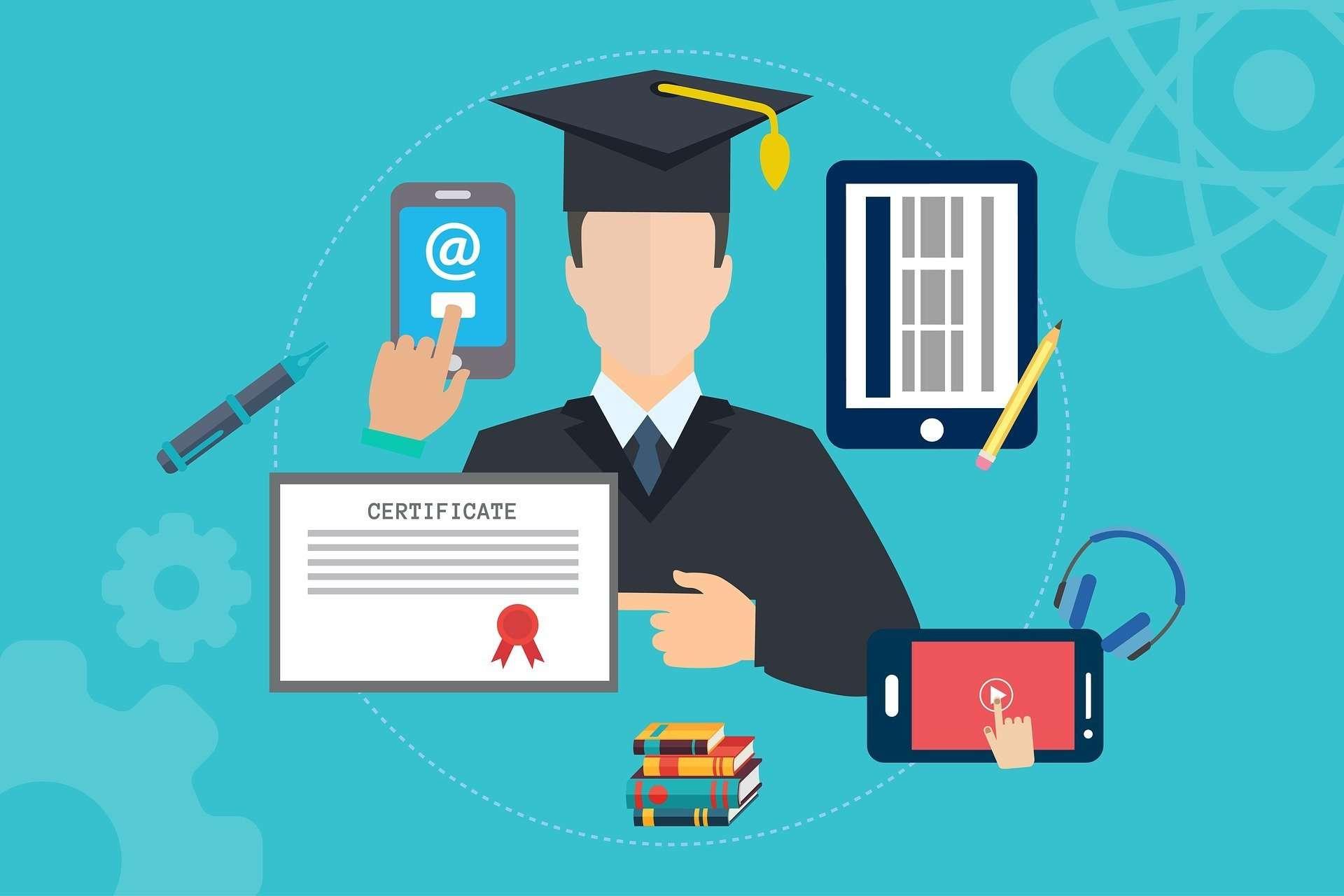 Prendere il diploma e studiare da privatista costa tanto? No, solo tanta fatica
