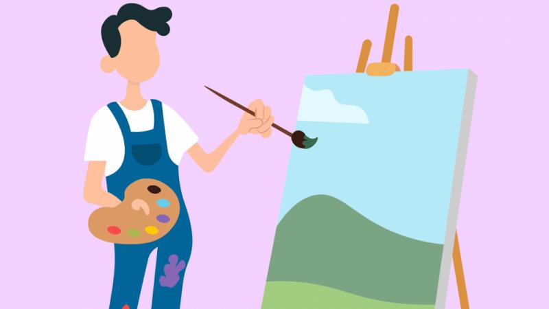 Come diventare illustratore: raccontare senza parole