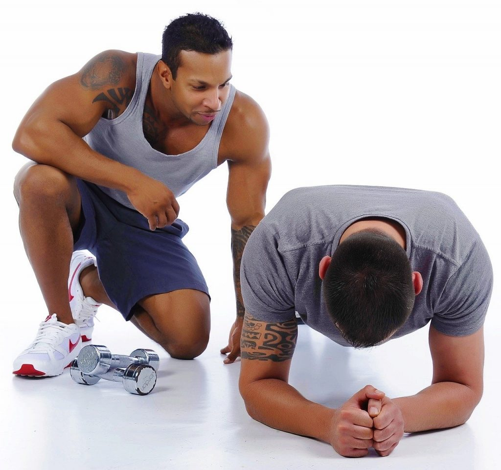 Diventare personal trainer 9
