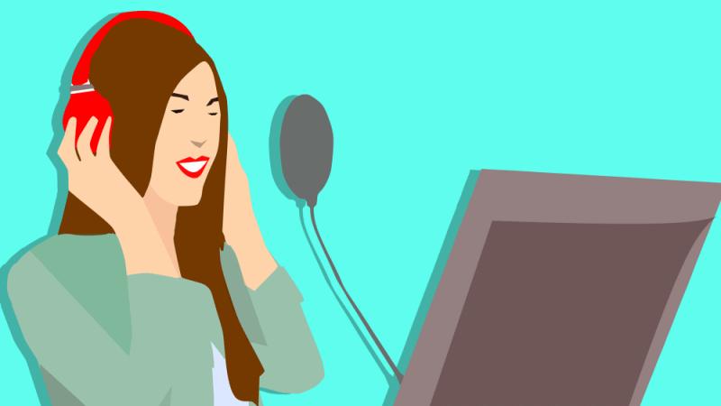 Come diventare lettore di audiolibri: speaker delle tue storie preferite!