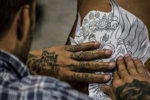 tatuatore foto 2