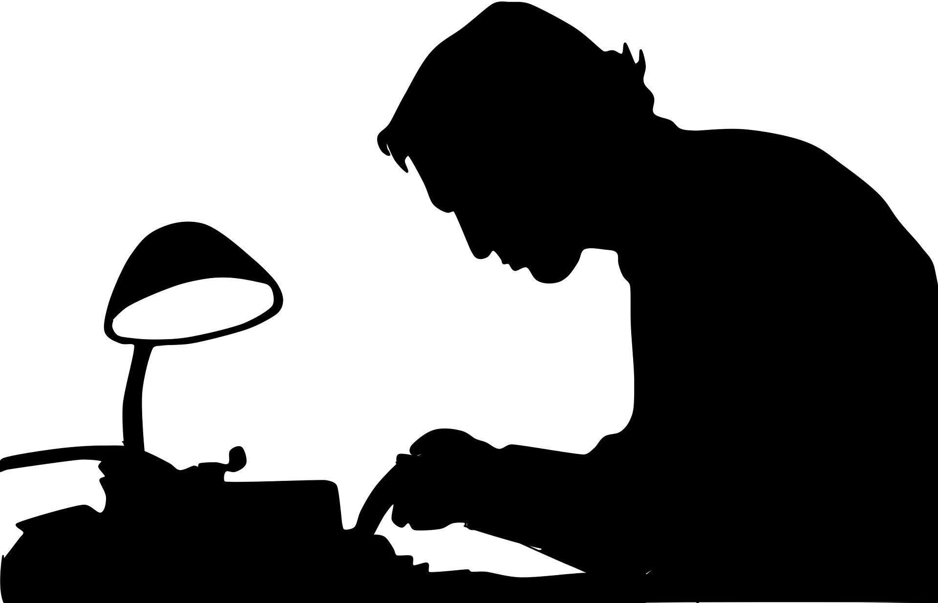 Come diventare ghost writer: scrivere nell'ombra
