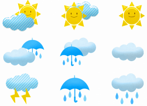 Diventare meteorologo 1