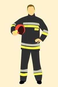 Come diventare pompiere