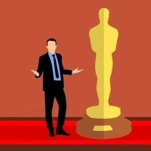 Come diventare attore: percorso per arrivare all'Oscar