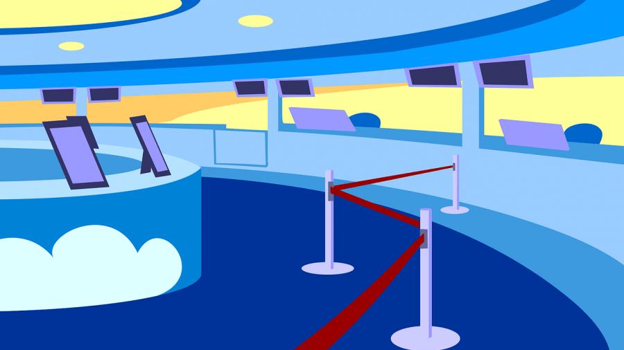 Diventare hostess di volo