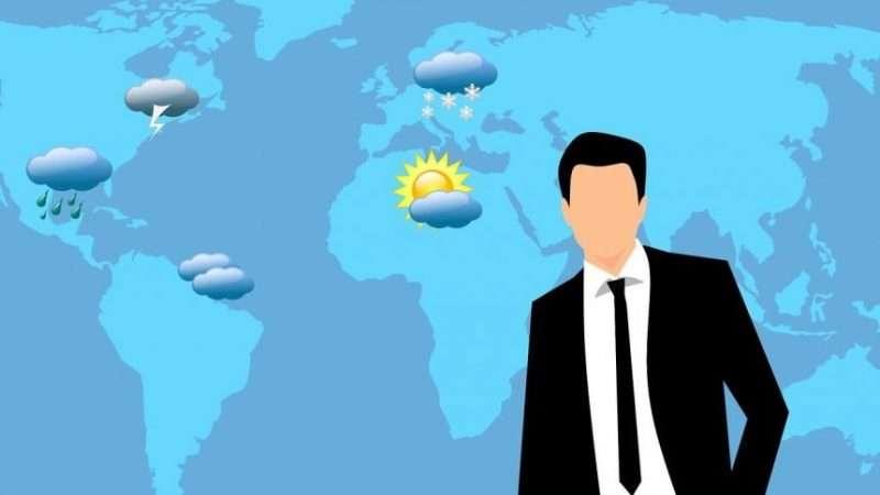 Diventare meteorologo