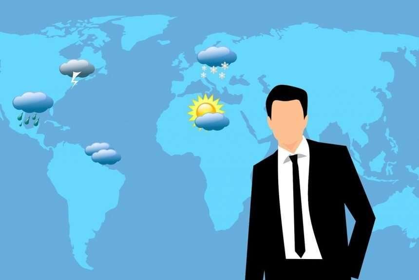 Come diventare meteorologo, università e stipendio