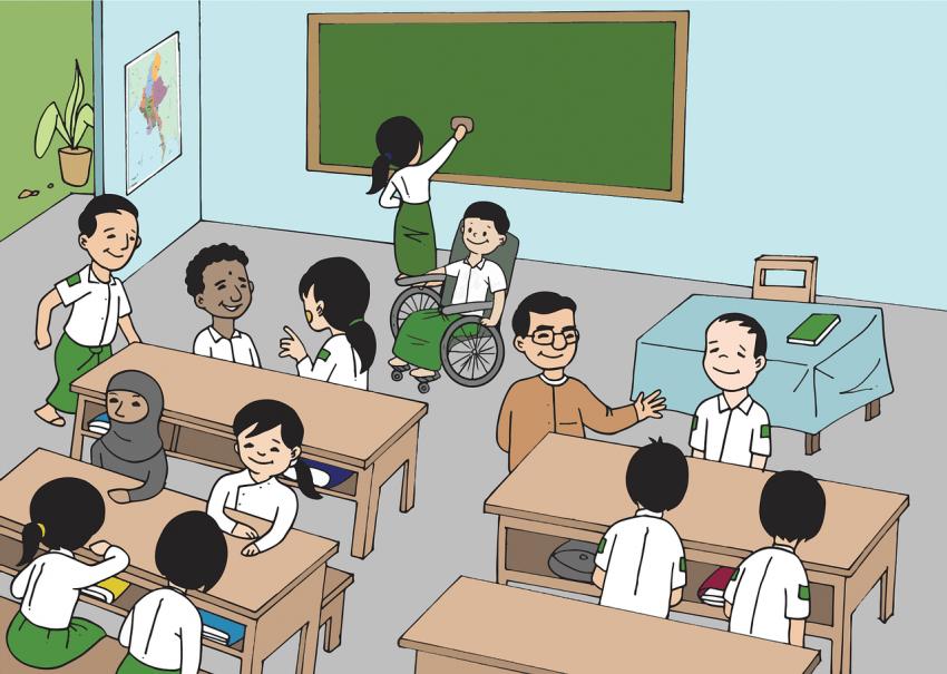 Come diventare insegnante di sostegno: corso e requisiti