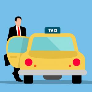 Come diventare tassista: stipendio e costi licenza taxi