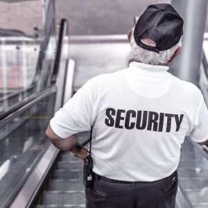 Come diventare guardia giurata: percorso, stipendio e requisiti